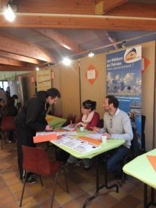 Forum de l'Alternance 2014